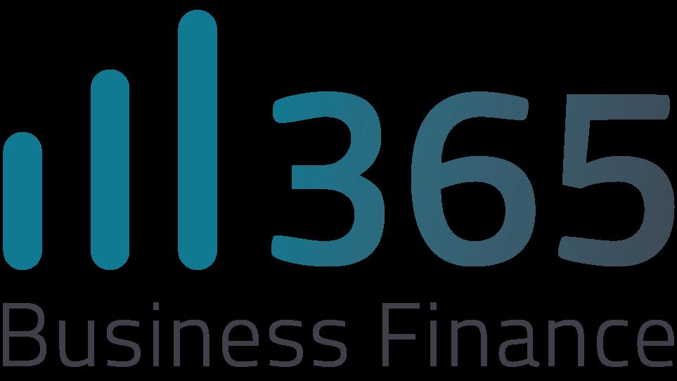 365 Business Finance Logo