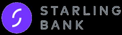Starling Bank Logo