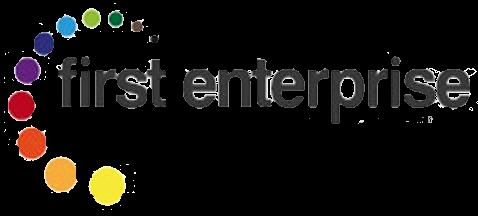 First Enterprise Logo