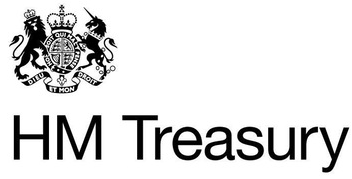 Designated by HM Treasury Logo