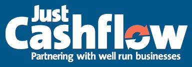 Just CashFlow Logo