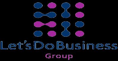 Let's Do Business Logo