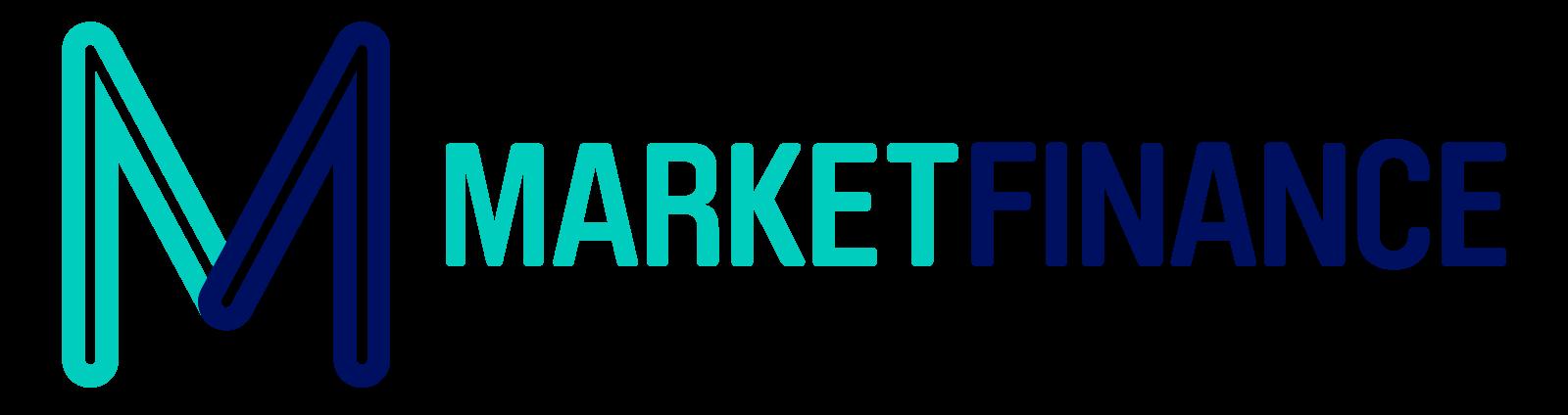 MarketFinance Logo