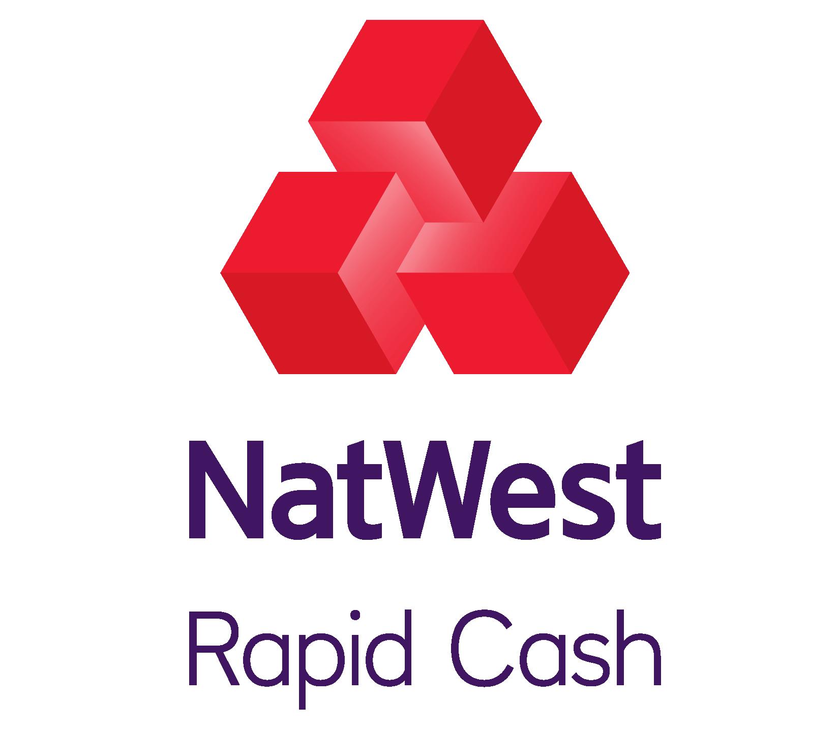 Rapid Cash Logo