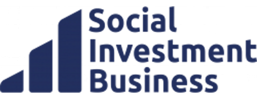 Social Investment Business Logo