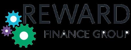 Reward Finance Group Logo