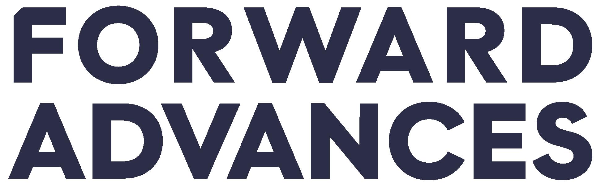 Forward Advances Logo